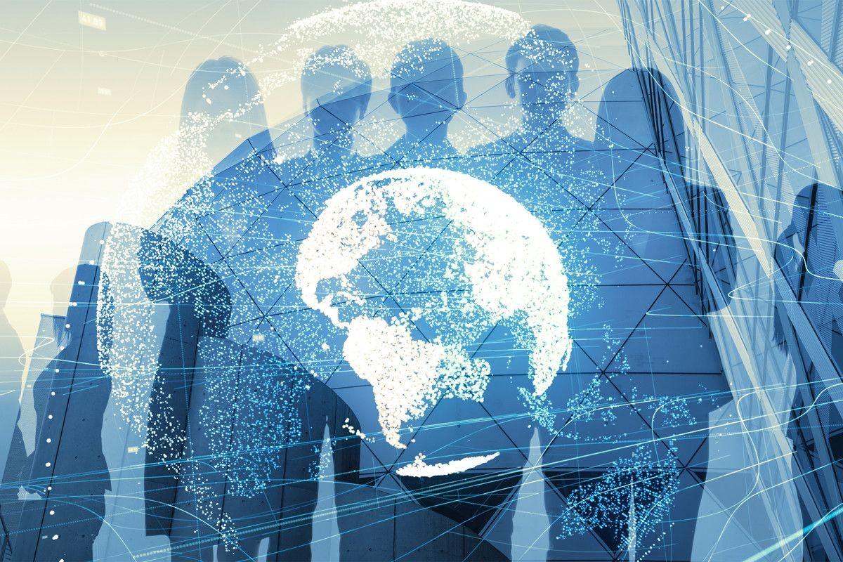 Методологические аспекты формирования цифровой экономики