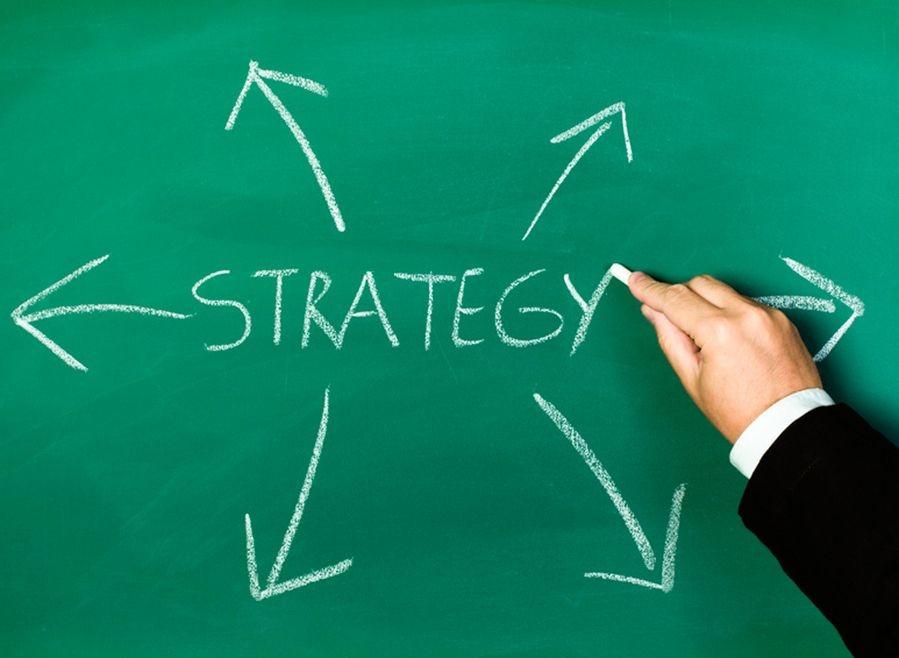 Имитационная динамическая модель  стратегического управления организацией в цифровой экономике