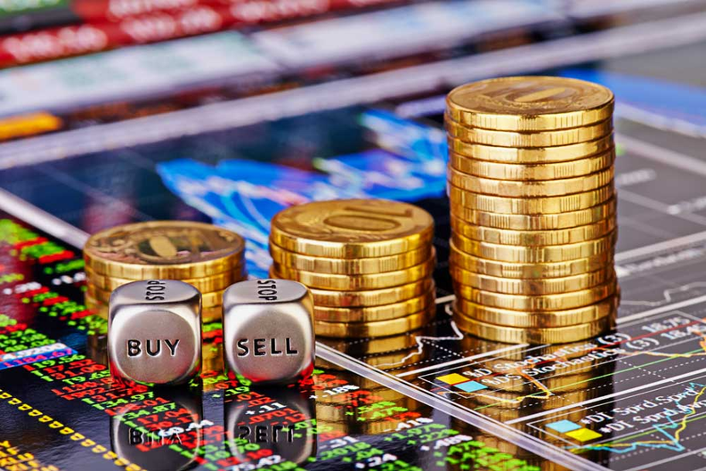 Математические ловушки биржевых валютных игр