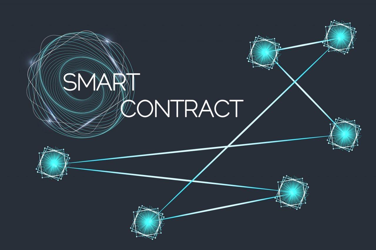 Роль смарт-контрактов в современных цифровых реалиях