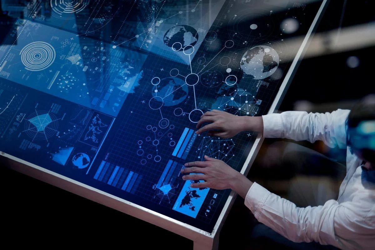Инструменты цифровой трансформации ИТ отрасли. Цифровой суверенитет