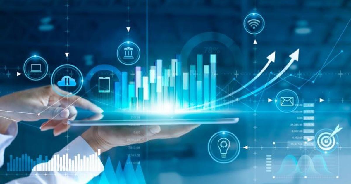 Стратегия цифровизации. Или стратегия + цифровизация?  Часть 1-ая